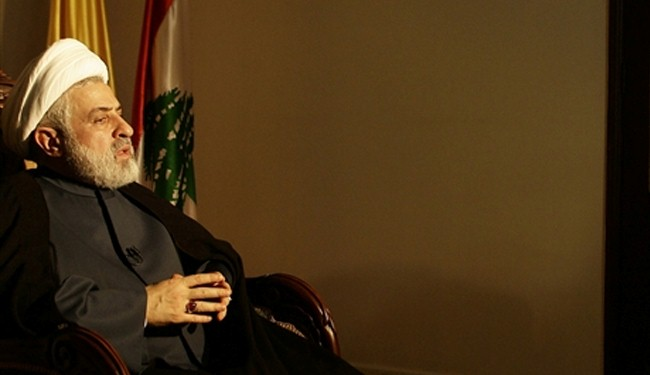 Photo of Hezbollah calls for accord among rivals for electing president