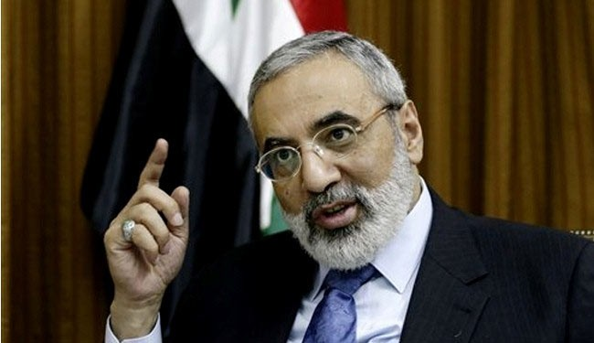 Syria presidential poll will herald end of crisis: Minister
