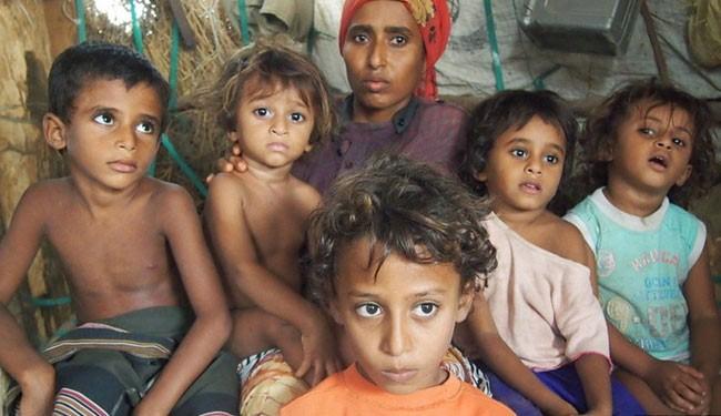 UN warns half of Yemen starving