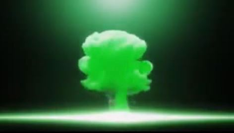Photo of Video- The untold of Green Smoke Tragedy in Syria