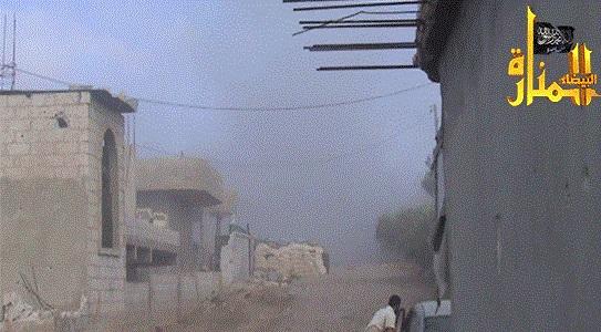 Photo of Al-Nusra Emir Killed in Daraa, Tensions Up against Armed Groups