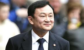 Photo of Martial law must not ruin Thai democracy: Thaksin