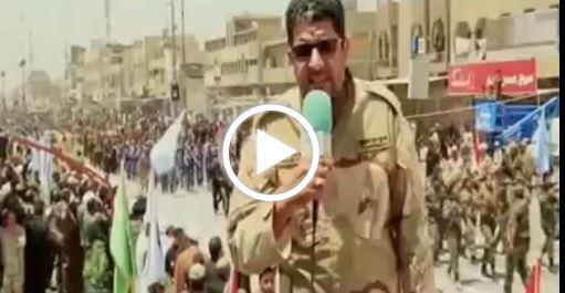 Photo of VIDEO Iraq- Sunni, Shia, Kurd, Christian, Durzi and all others united against ISIL terrorists