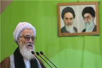 Photo of Victory of Islamic Revolution indebted to Imam Khomeini: Ayatollah Movahedi Kermani