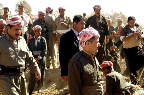 Photo of Iraq KRG moves against Kurdish people: Sami Ramadani