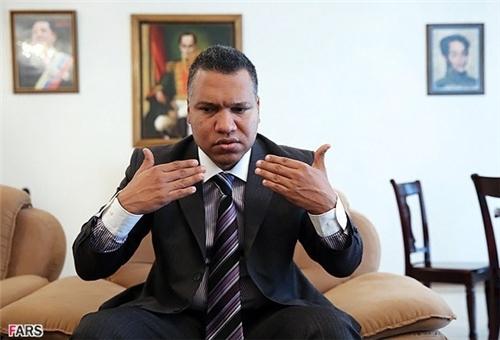 Photo of Envoy: Venezuela Ready to Become Iran's Exports Hub in Latin America