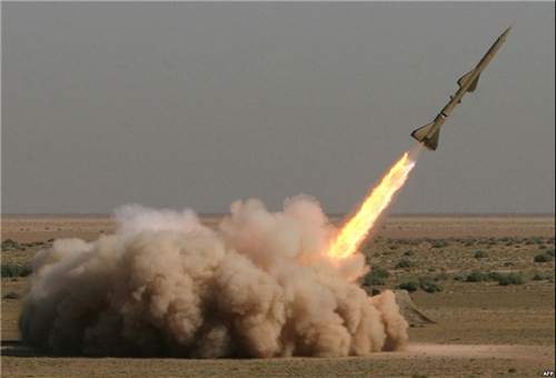 Photo of Iran Tests Radar, Missile Systems in Air Defense Drills