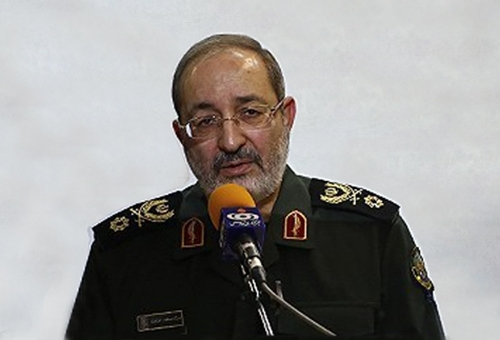 Photo of Iran Vows to Give Crushing Response to Any Terrorist Aggression