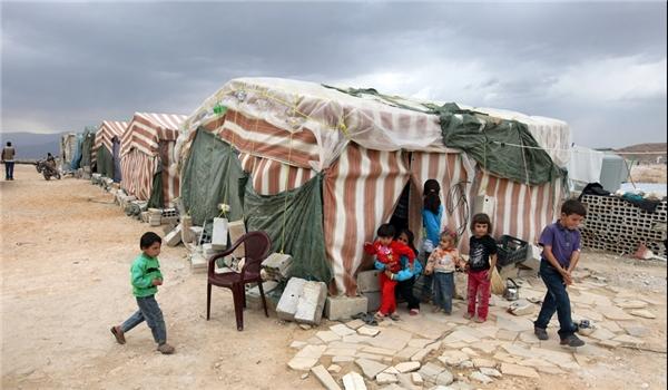Photo of Syrian Gov't Blasts Turkey for Preventing Return of Refugees