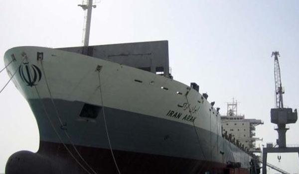 Photo of Iran Breaks US, British Monopoly in Marine Industry