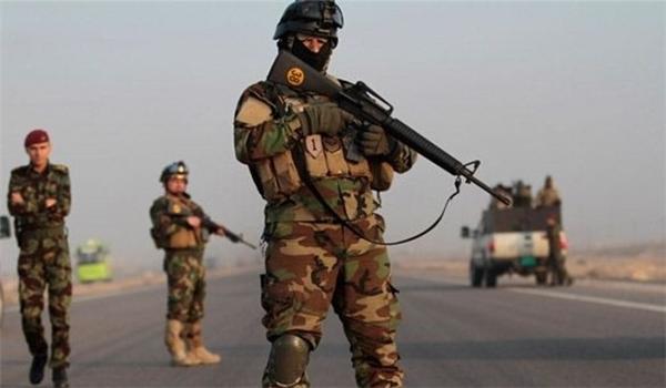 Photo of Iraq: Tikrit Purged of ISIL Terrorists