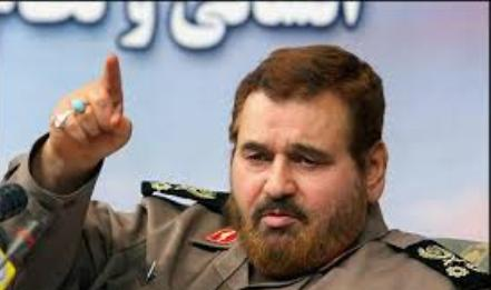 Photo of Iran will never send troops to Iraq: chief of staff