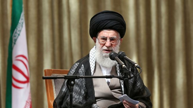 Photo of Iran never giving in to West: Leader of the Islamic Revolution