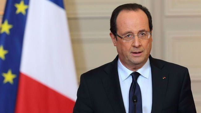 Photo of Over 30 French nationals killed in Syria: Hollande