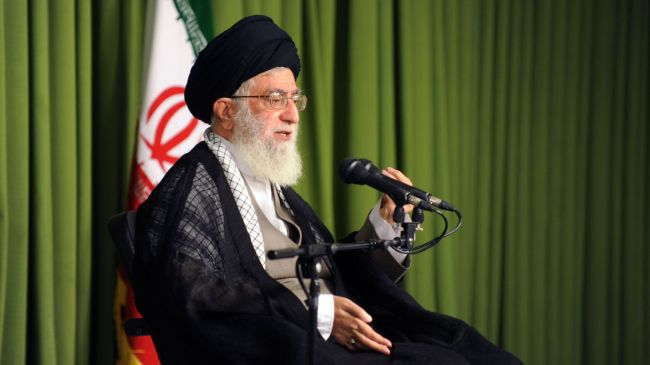 Photo of Nuclear arms totally against humanity: Leader of Islamic Ummah and Oppressed People S.Khamenei