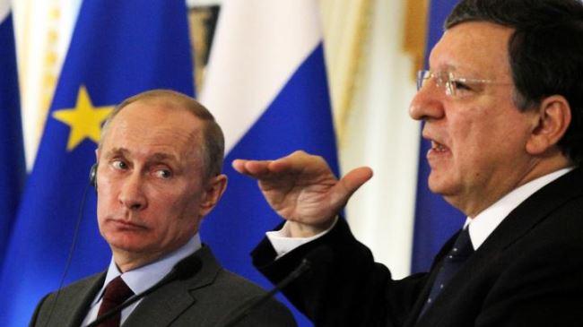 Photo of EU invites Russia to talks on Ukraine trade deal