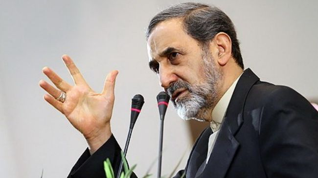 Photo of 'Iran not to give up nuclear rights'