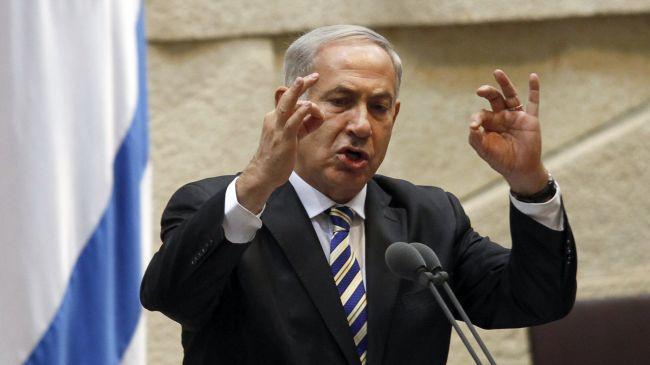 Photo of Butcher Netanyahu accuses Hamas of abducting israeli settlers