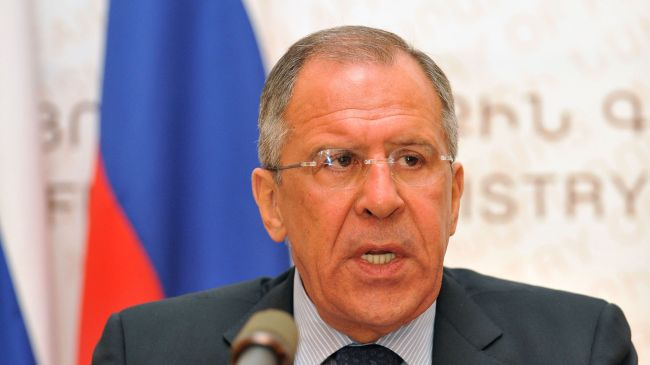 Photo of Russia slams West stance on UN draft resolution
