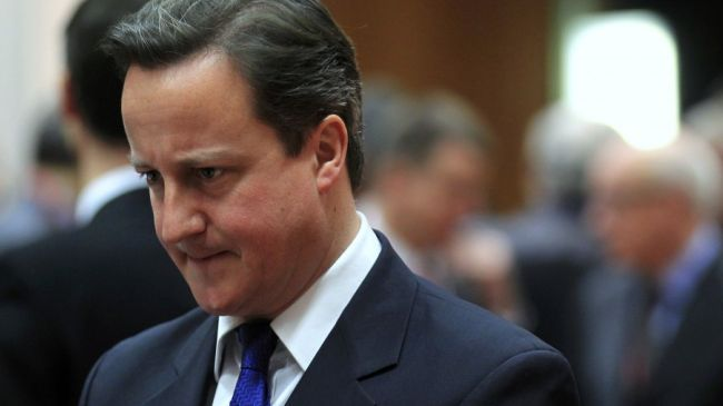 Photo of British ISIL terrorists key threat to UK security: Cameron