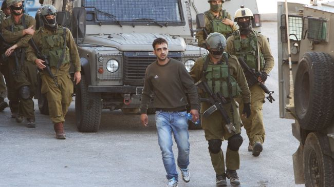 367640_Israel-arrest