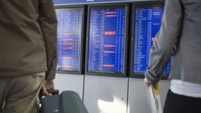 Photo of France set for air travel chaos after train strike