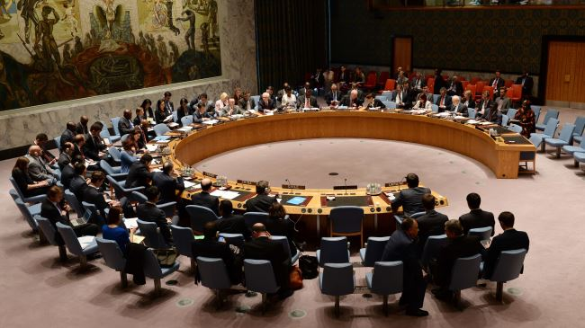Photo of Syria warns UN against cross-border aid delivery resolution