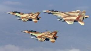 368179_ Israeli-warplanes