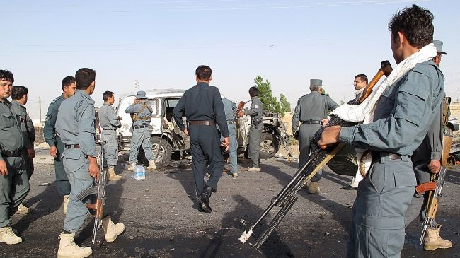 Photo of 100 Taliban militants killed in Afghanistan's Helmand: Ministry