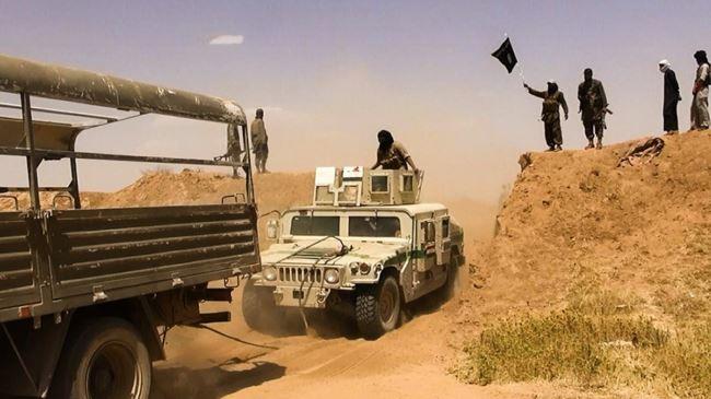 Photo of Iraq recaptures strategic university