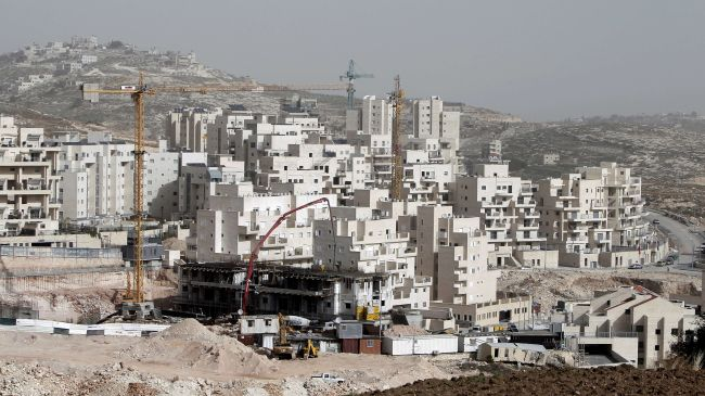 Photo of EU warns firms doing business in israeli occupation settlements