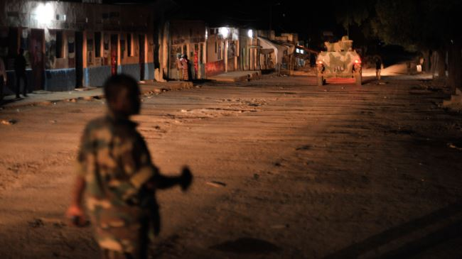 Photo of Al-Shabab aims to extend attacks beyond Somalia: UN