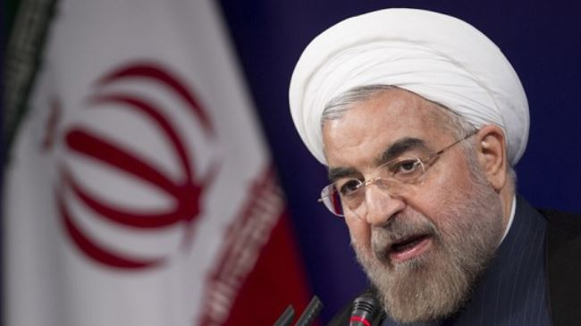 Photo of Age of terrorism, extremism over: Rouhani