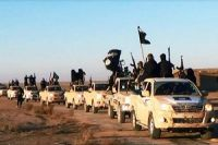Photo of ISIL militants plan to march on Baghdad: SITE monitors