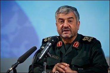 Photo of Commander calls for 'encouraging public' against WMD
