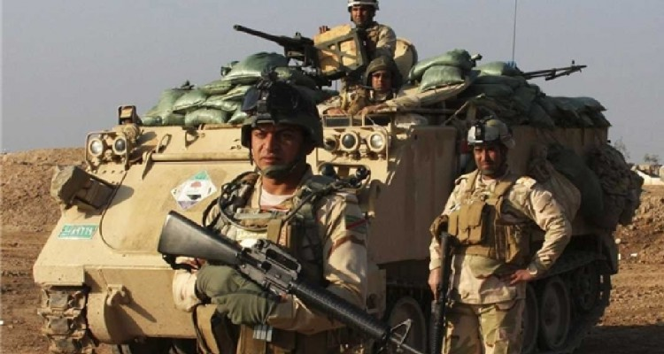 ISIL Governor Killed in Southern Iraq