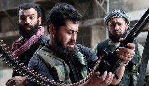 ISIL militants execute three FSA officers in Syria