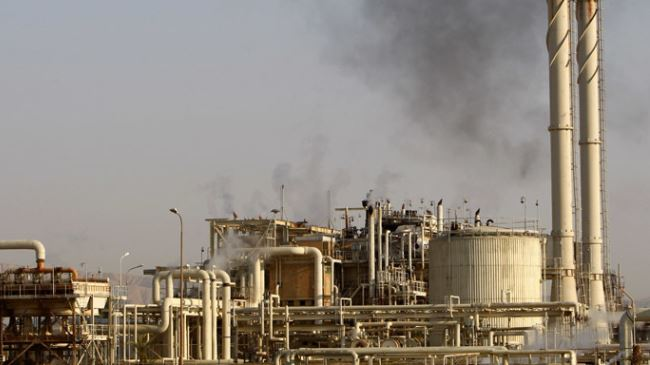 ISIL militants reportedly take control of Baiji refinery