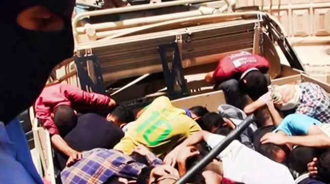 Photo of HRW: ISIL Staged Mass Executions in Iraq's Tikrit