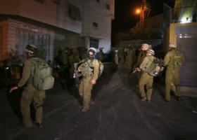 Israeli Occupation Army Kills Two Palestinians in Ramallah, Nablus