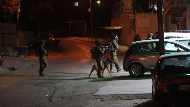 Photo of Zionist Israeli forces arrest Palestinian parliament speaker