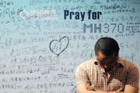MH370 plane families plan reward fund