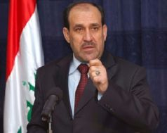 Photo of Maliki grants amnesty to police and military deserters, allows them to rejoin their units