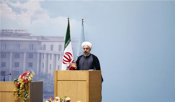 Photo of President Rouhani: Iran Enjoying Independent Judiciary
