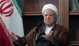 Rafsanjani Calls ISIL West's Conspiracy