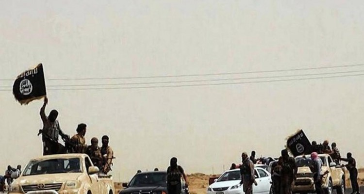 Signs of disagreement emerge between ISIS and the Baath