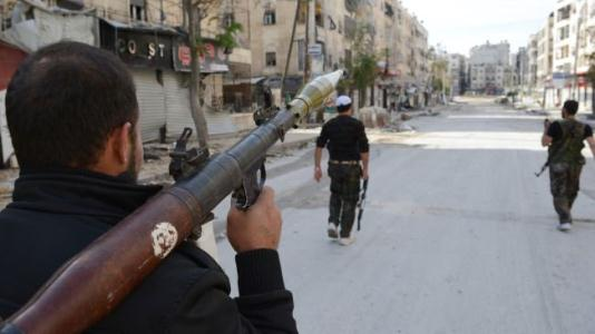 Syria militant infighting leaves 7000 dead