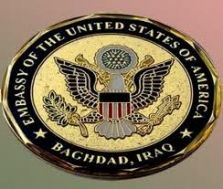 Photo of USA evacuates Baghdad Embassy