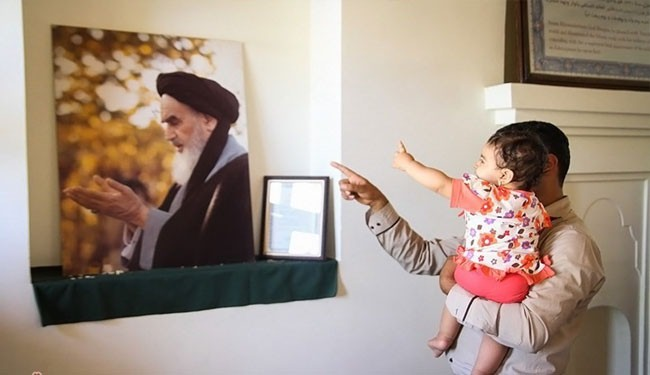 In pictures: Imam Khomeini's native home in Khomein