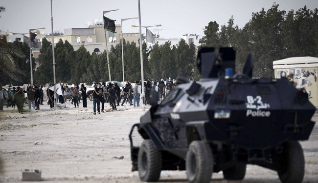 Bahrain sentences 21 activists to 15 years in jail